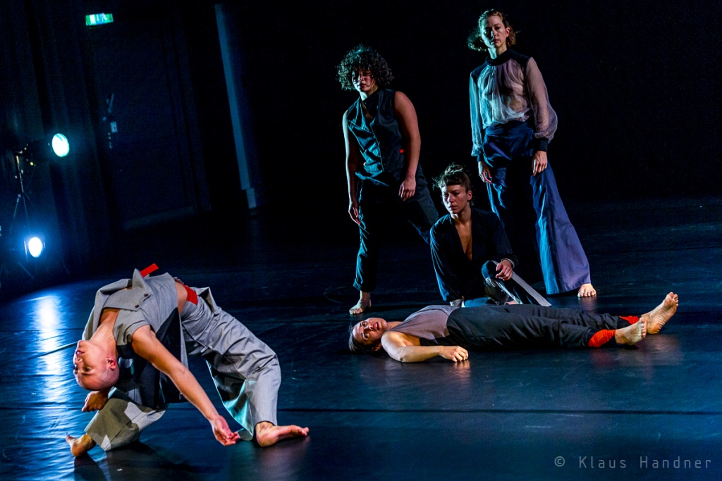 Phobos - Cooperativa Maura Morales - Freies Theater Hannover