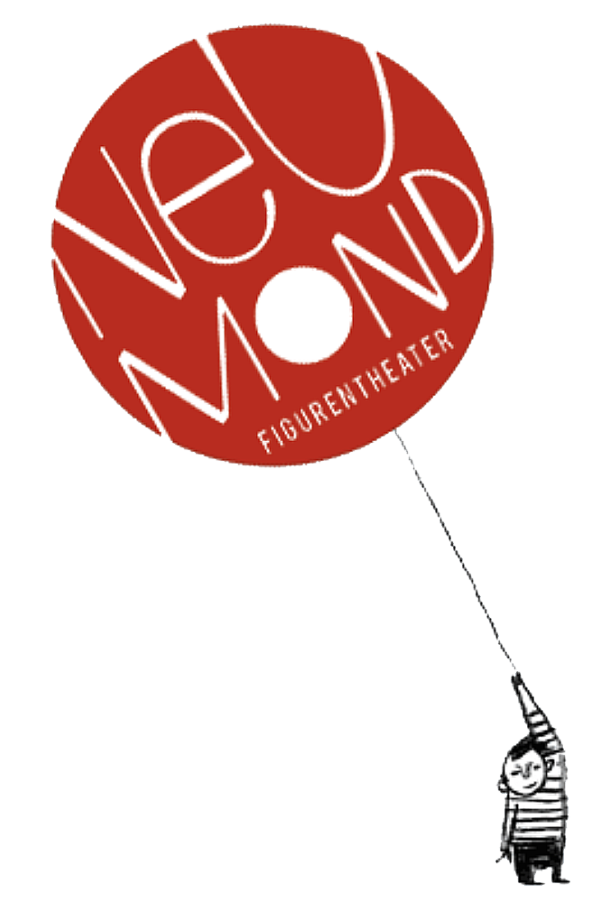 Logo Figurentheater Neumond