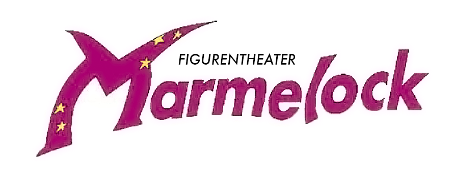 Logo Figurentheater Marmelock